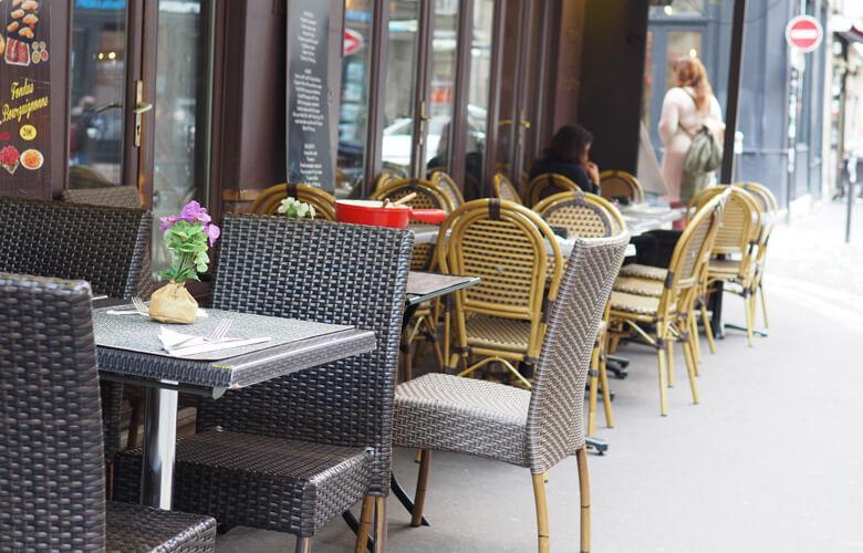 カフェ・喫茶店の不用品処分方法